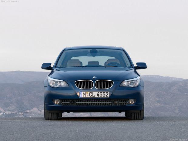 Galeria   BMW 5 [E61] (2003-2010)