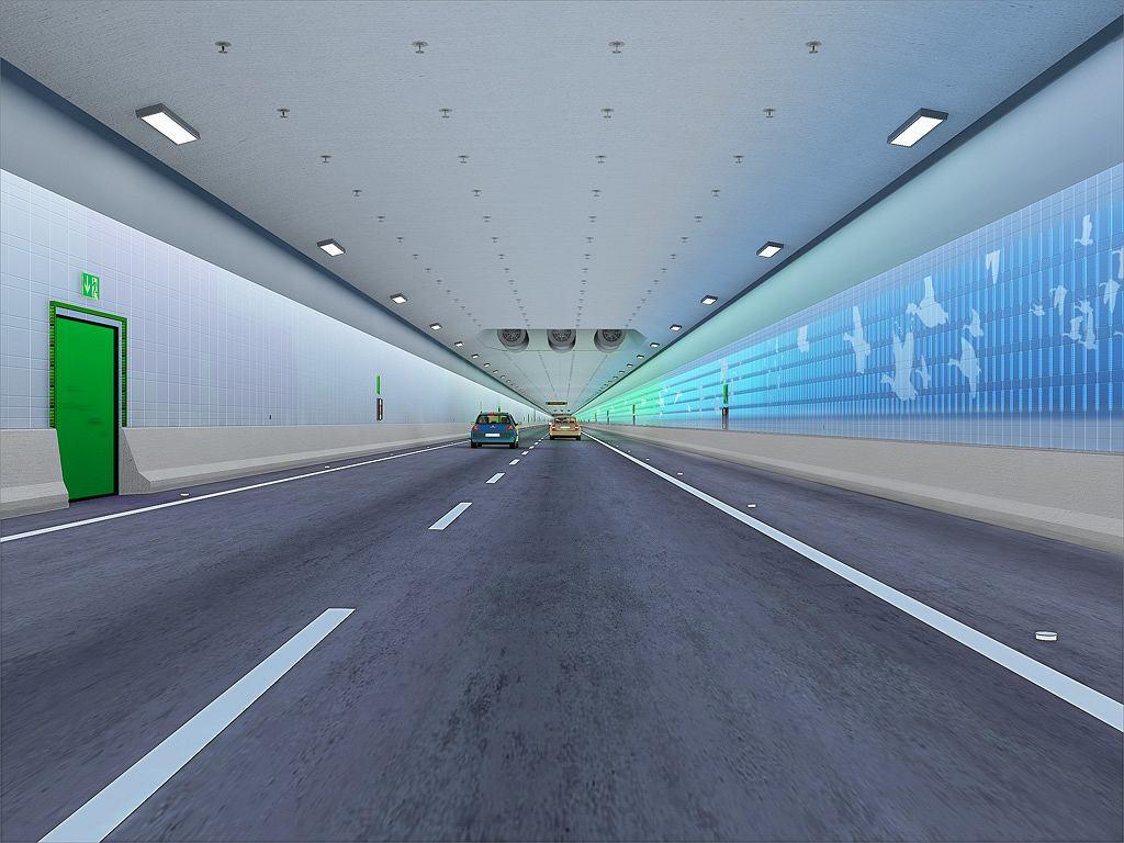 W 2020 roku podwodny tunel połączy Danię i Niemcy