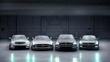 reklama Mercedesa (Super Bowl)