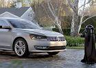 Volkswagen Passat kontra Darth Vader
