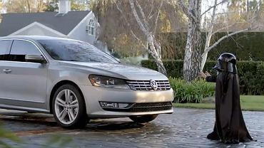 Volkswagen Passat 2011 (wersja USA)