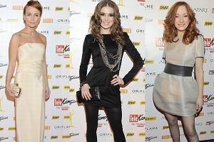 Gala rozdania Telekamer 2011 była prawdziwym festiwalem mody. Gwiazdy zaprezentowały kreacje od najlepszych i najdroższych projektantów. Zobaczcie kto ubrał się najlepiej. A już niebawem na Plotku galeria najgorzej ubranych.