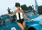 Kostiumy kąpielowe SHE w Li Parie - wiosna/lato 2011