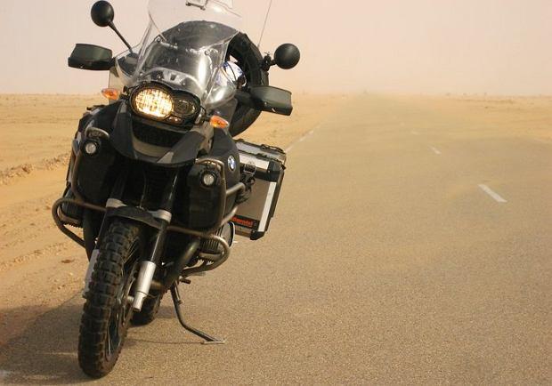 BMW Multiexpedition Australia 2011 przełożone