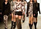 London Fashion Week - pokazy online