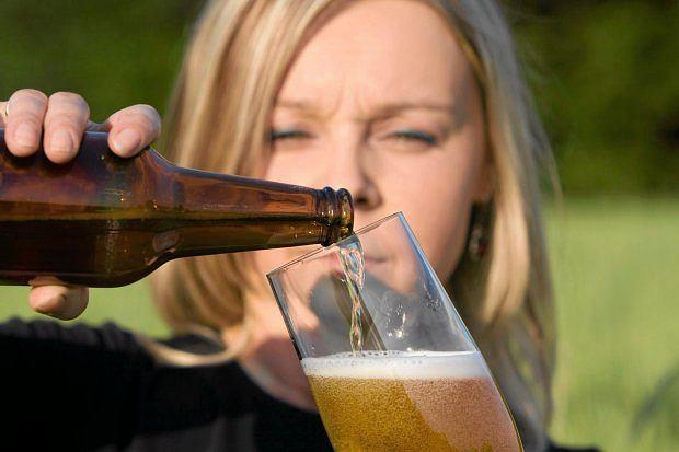 Inicjatywa Piwo Pod Chmurką chce zmiany prawa