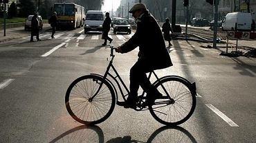 Od 25 lutego 2011 r. pijany rowerzysta nie straci prawa jazdy