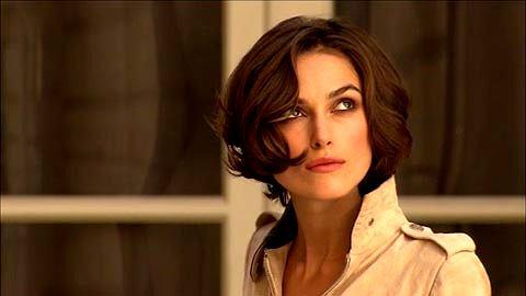 Keira Knightley w nowej reklamie Coco Mademoiselle