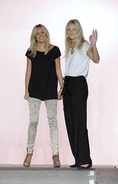 Projekty marki Savanny i Sienny Miller - Twenty8Twelve - na wiosnę i lato 2011