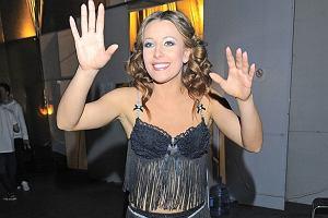 Blanka Winiarska wystąpiła aż w dziesięciu edycjach programu ''Tańca z Gwiazdami''. Dwa razy zdobyła drugie miejsce. Tancerka w magazynie ''Place for Dance'' postanowiła pokazać swoje zdjęcia z dzieciństwa.