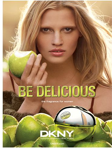 Be Delicious