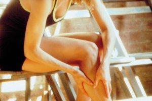 Kurcze (przykurcze) i sztywność mięśni - mechanizm powstawania oraz leczenie