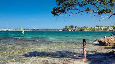 Negril, Jamajka