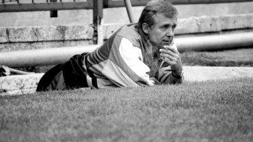 Romuald Szukiełowicz w 1994 roku