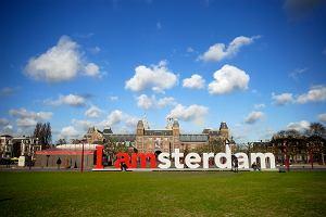 Holandia. Amsterdam na 10 sposobów