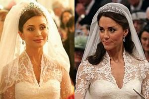 Isabella Orsini i Kate Middleton.