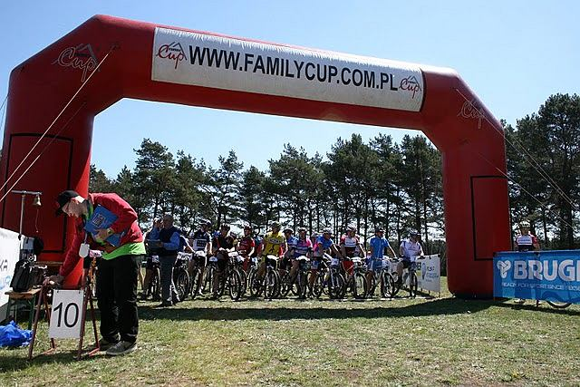 Family Cup - Piła