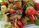 Smakowite szaszłyki - nie tylko z mięsem
