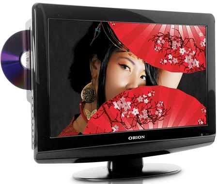 telewizory, Orion