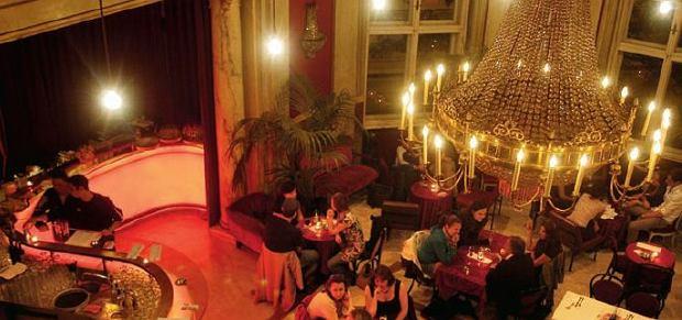 Zwiedzaj Wiedeń z INnym przewodnikiem: niecodzienne miejsce na wieczór