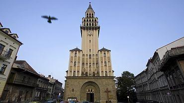 Katedra Św. Mikołaja w Bielsku