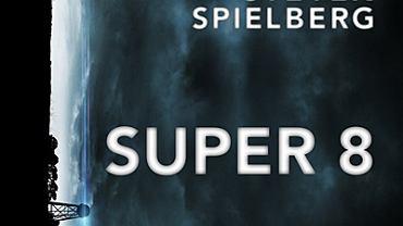 "Plakat filmu ""Super 8"""
