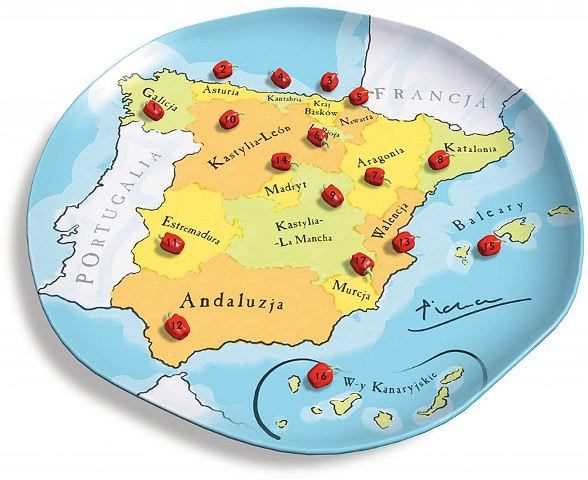 Kuchnia Hiszpanska Czyli Hiszpania Od Kuchni
