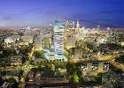Pierwszy od 5 lat biurowy wieżowiec będzie budowany w stolicy
