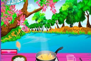 Potrawa ryżowa
