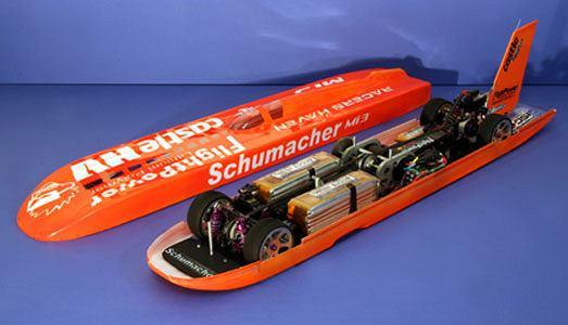 Schumacher Mi3