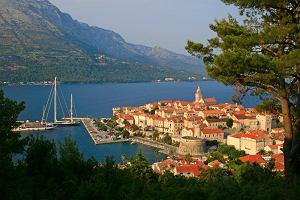 Chorwacja - 15 miejsc, które trzeba zobaczyć