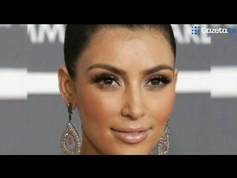 Makijaże w stylu gwiazd: Kim Kardashian