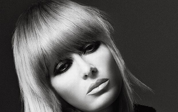 Ekstremalna metamorfoza, czy może przesadzony Photoshop? Zobacz gorące zdjęcia Paris Hilton z sesji dla Magazynu V.