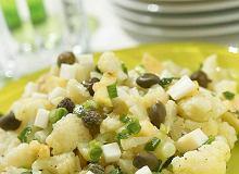 Sałatka z kalafiora - ugotuj