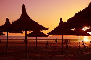 Maroko. Skarby wybrzeża Atlantyku
