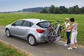 Przepisy | Zrobią porządek z tablicami na bagażnik rowerowy