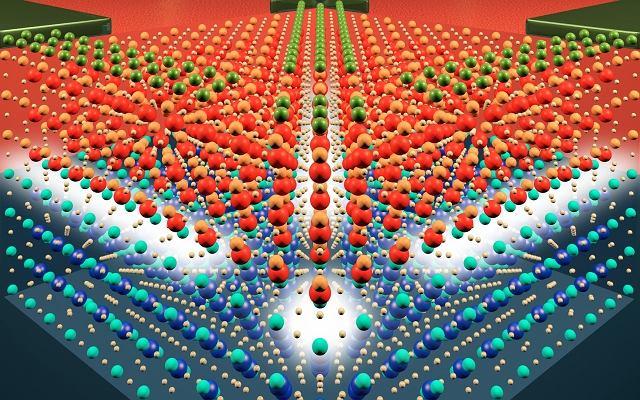 Tranzystor z trzech warstw atomu? To już możliwe