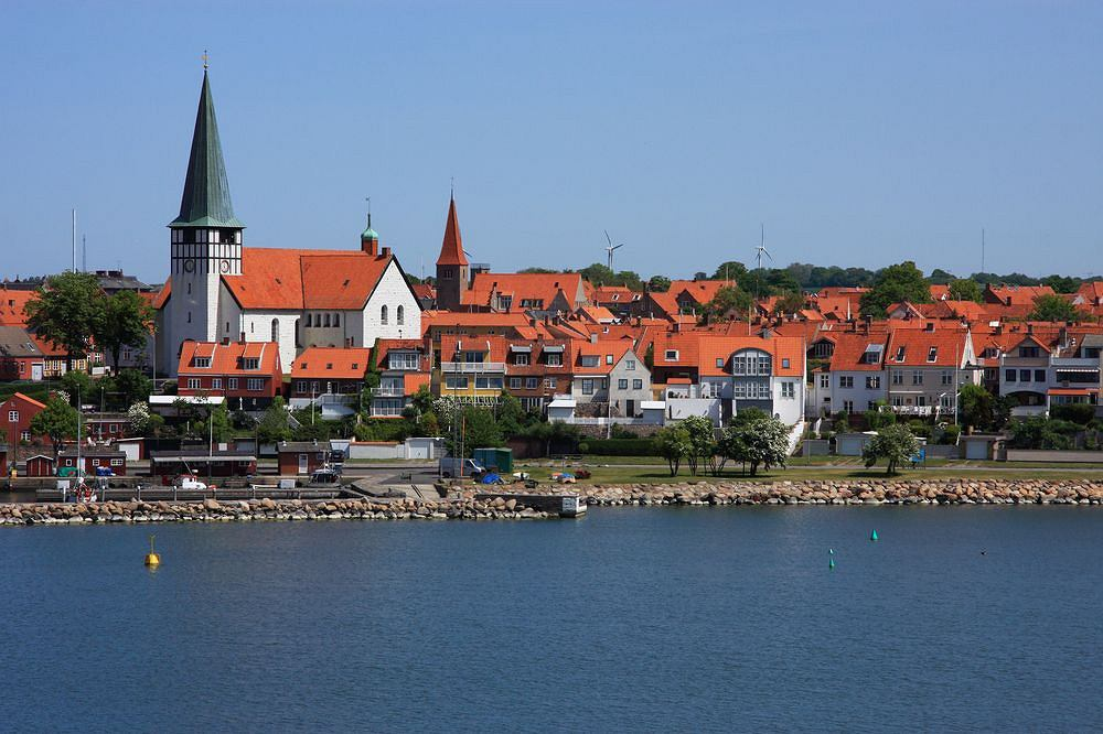 Bornholm/ Fot. Shutterstock