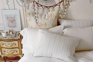 Sypialnia w stylu shabby chic, czyli jak stworzyć kobiece i romantyczne wnętrze