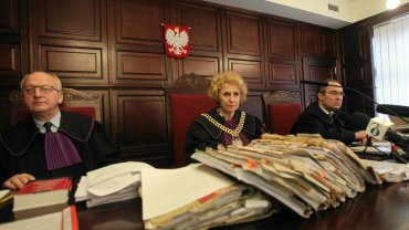Sąd Apelacyjny w Szczecinie uchylił wyrok 12,5 roku więzienia dla Mateusza S. 'Sokoła'. Proces rozpocznie się od nowa.