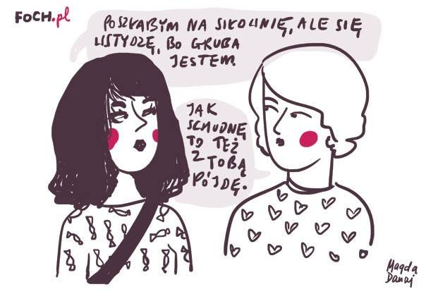 Żelazna logika (Magda Danaj)