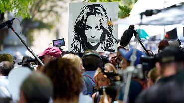 Ruch #FreeBritney