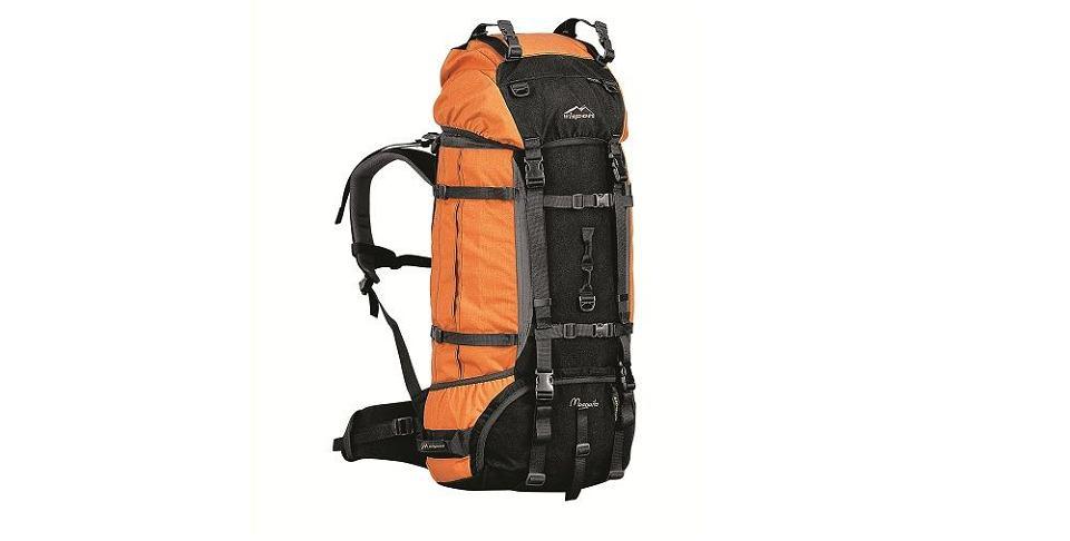 Zdjęcie numer 7 w galerii - Jak wybrać plecak na trekking