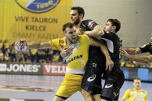 Montpellier awansował do turnieju finałowego Pucharu Francji