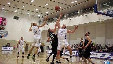 Biofarm Basket Poznań - GKS Tychy 69:65