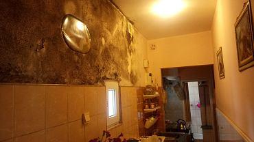 Mieszkanie przy ul. Mińskiej 13.