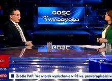 Holecka zadaje pytanie, Ziobro chwali. 'Celne, prokuratorzy je postawią'