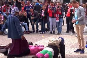 Liga Mistrzów. PSV Eindhoven oskarża hiszpańskich dziennikarzy o prowokowanie kibiców