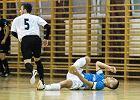 Futsal. MOKS Białystok górą w derbach