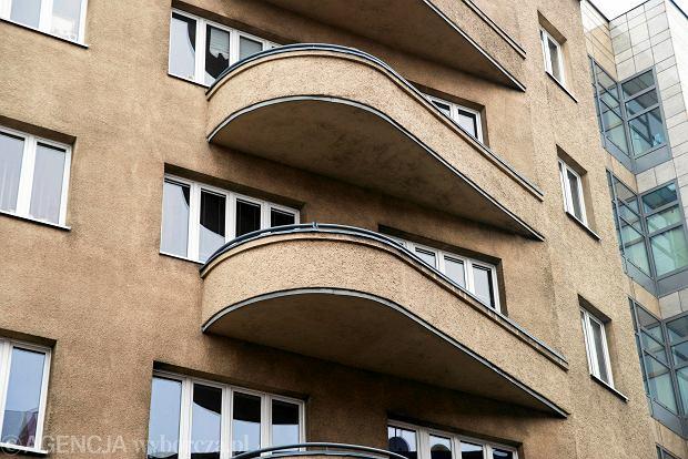Zdjęcie numer 0 w galerii - Wybitny architekt połączył Katowice z Bejrutem. Jego kamienice można podziwiać do dziś